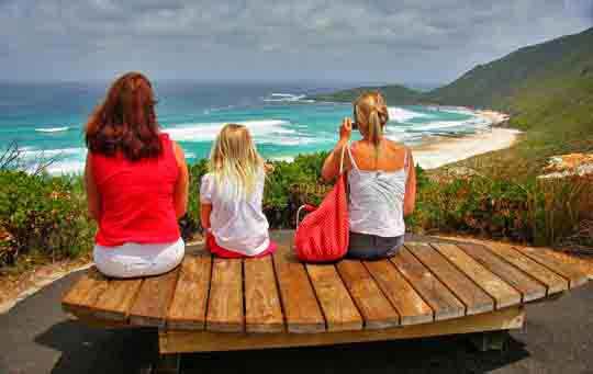 touristen visum australien