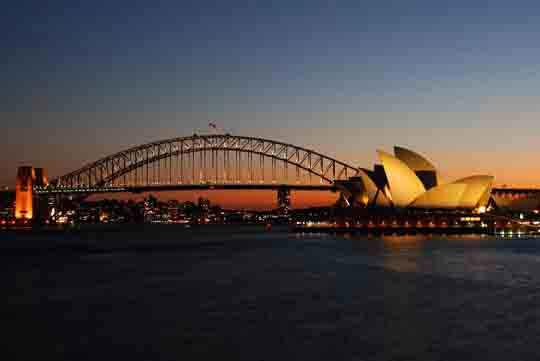 kosten visum australien