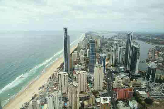 wie lange dauert visum australien