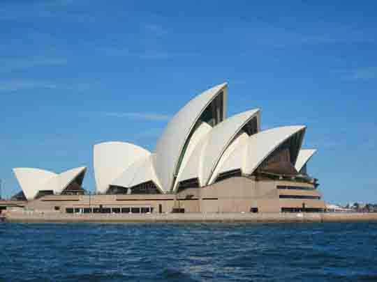welches visum für australien