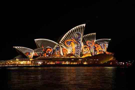 australien visum touristen