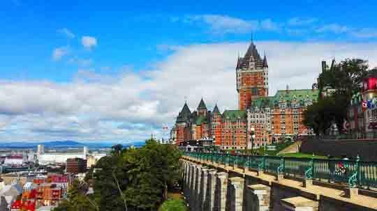 online visum Kanada