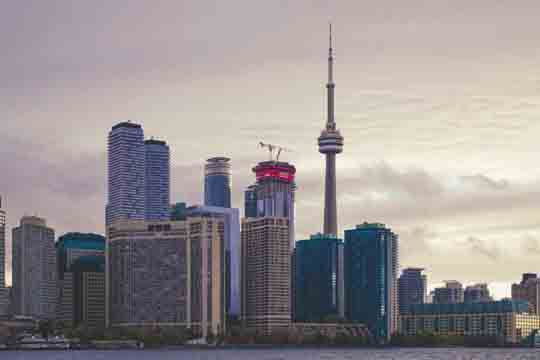 Kanada elektronische einreisegenehmigung