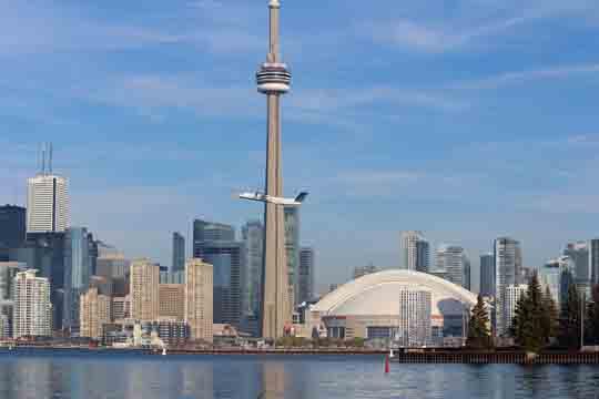 einreise Kanada visum