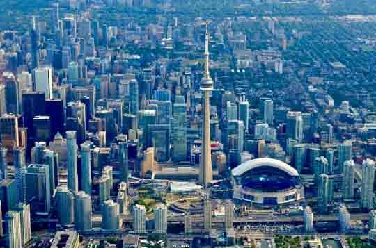 elektronische reisegenehmigung Kanada