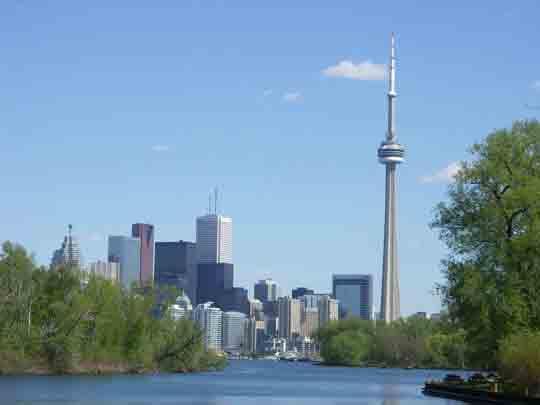 Kanada einreise visum