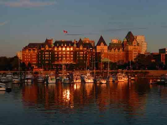 Kanada visum online beantragen