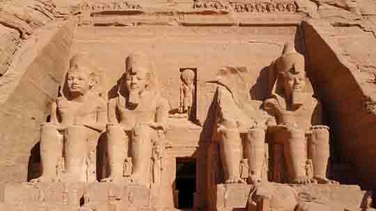 12fly visum Ägypten