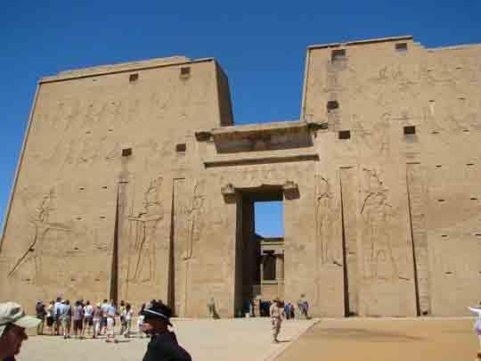 visum Ägypten in euro bezahlen