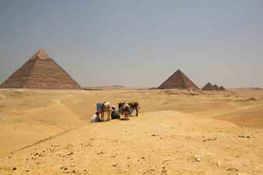 Ägypten einreise visum kosten