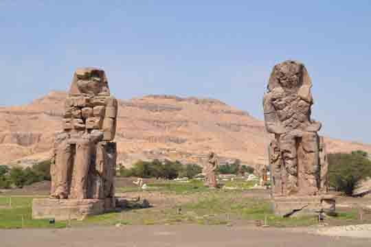 visum Ägypten 2018