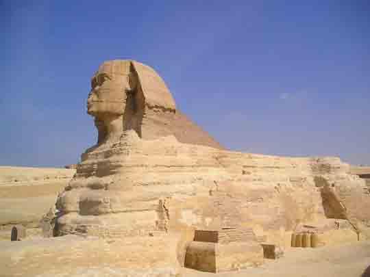 visum Ägypten am flughafen