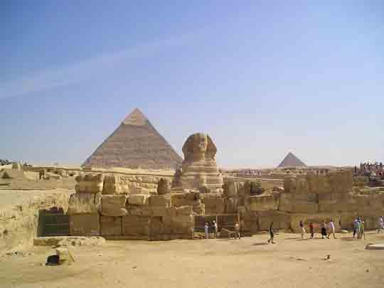 visum für Ägypten beantragen hamburg