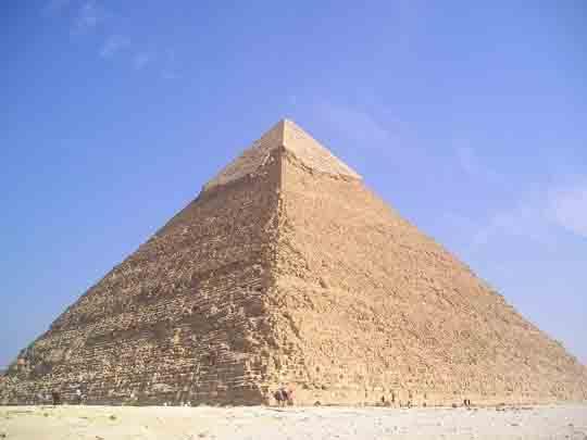 einreise Ägypten visum