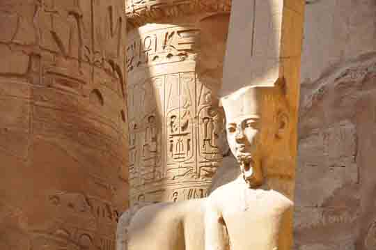visum Ägypten urlaub