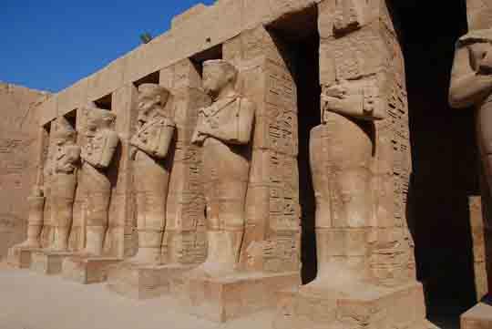 visum für Ägypten vorab beantragen