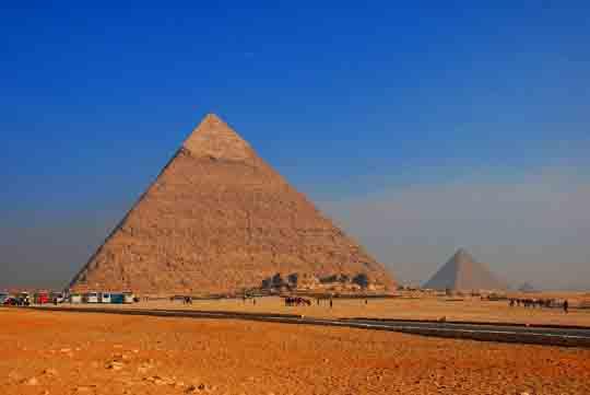visum Ägypten am flughafen kaufen