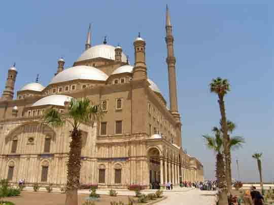 visum Ägypten personalausweis