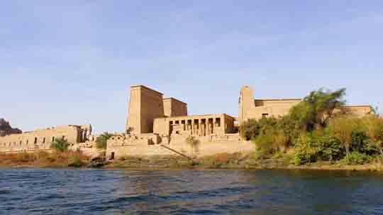 was kostet das visum für Ägypten
