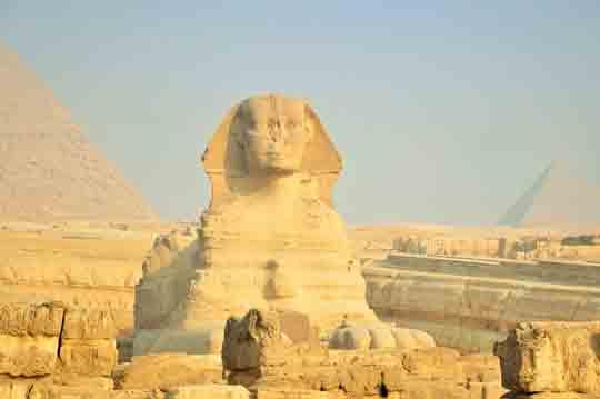 e-visum Ägypten