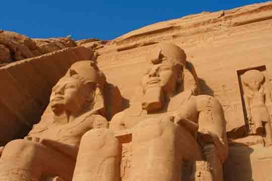 visum für Ägypten am flughafen