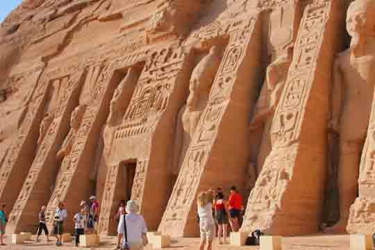 visum Ägypten dauer