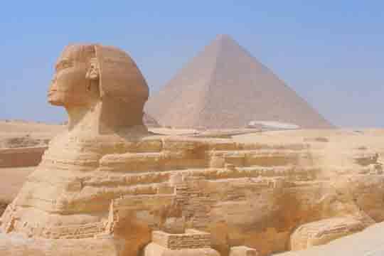 visum Ägypten frankfurt