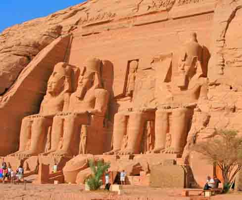 urlaub visum Ägypten