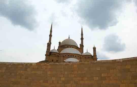 visum nach Ägypten beantragen