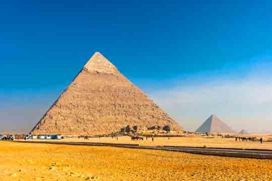 wie teuer ist das visum für Ägypten