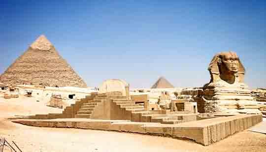 Ägypten botschaft visum