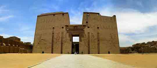 reise nach Ägypten visum