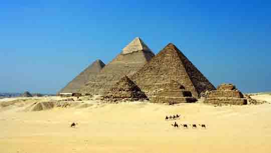 konsulat Ägypten visum