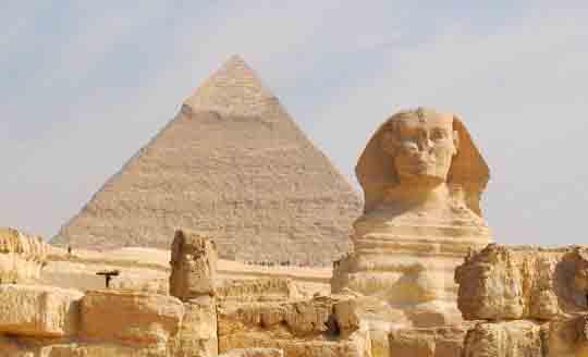 e visum Ägypten online