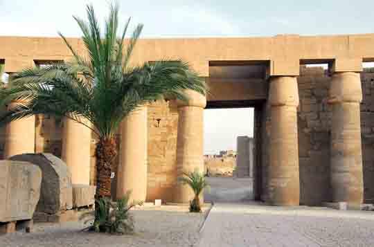 eti visum Ägypten