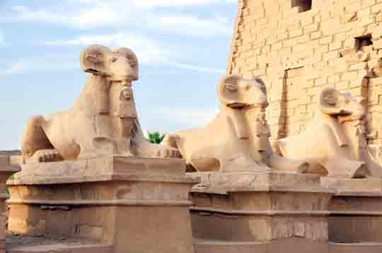 Ägypten e visum