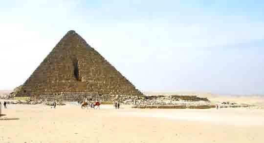 visum Ägypten ausfüllen