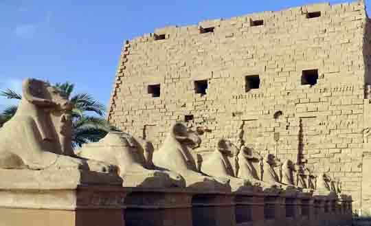 visum Ägypten beantragen online