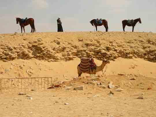 online visum Ägypten