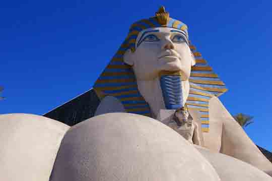 brauche ich für Ägypten ein visum