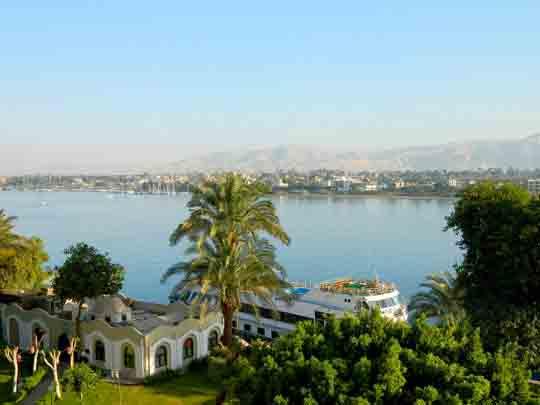 visum bei einreise Ägypten