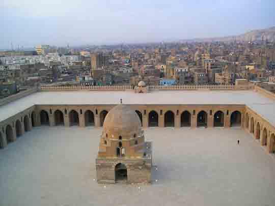 visum für Ägypten 2016