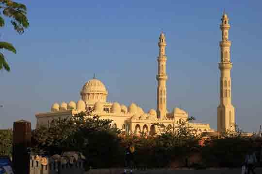 botschaft Ägypten visum
