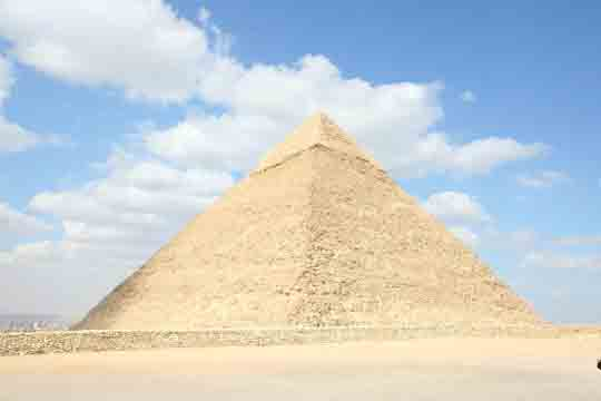 tui Ägypten visum