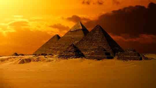 Ägypten einreise visum