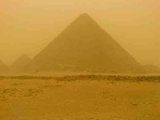 visum für Ägypten urlaub