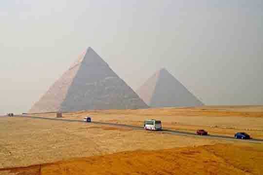 formular visum Ägypten