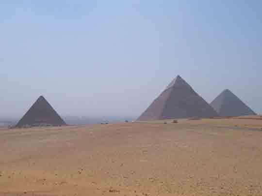braucht man visum für Ägypten