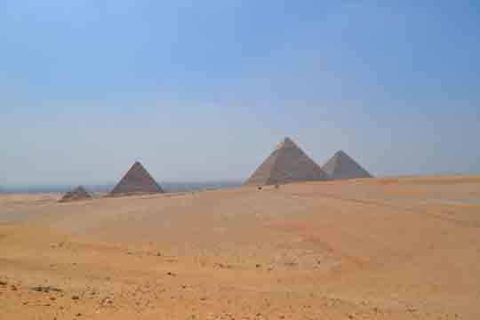 braucht man ein visum für Ägypten