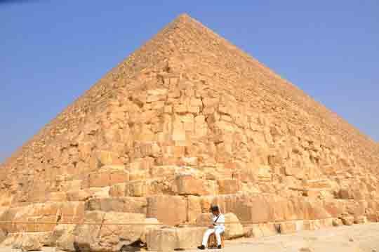 visum für Ägypten kosten